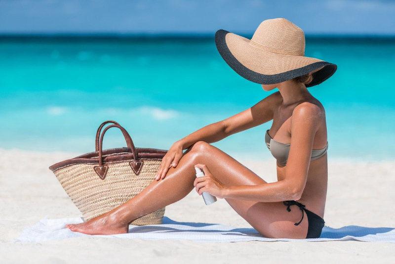 Tratamientos estéticos contraindicados y no contraindicados con el aumento a la exposición solar