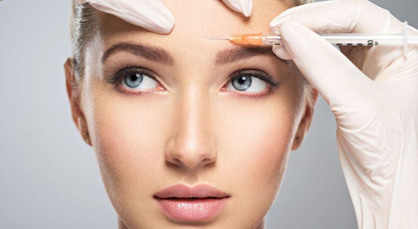 tratamiento con botox madrid